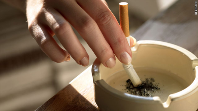 More self-aware people quit smoking easier