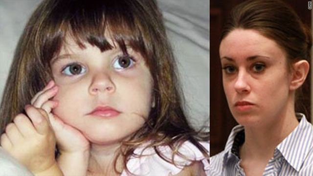 Producer's Notebook: Second row seat to Casey Anthony saga