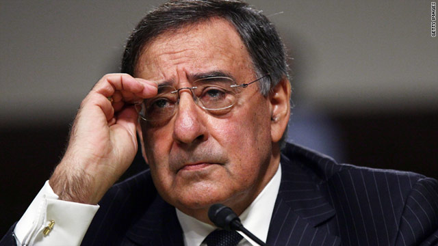 Panetta basking in praise at confirmation hearing