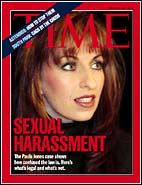 TIME magazine March 23, 1998