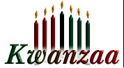 kwanzaa graphic banner