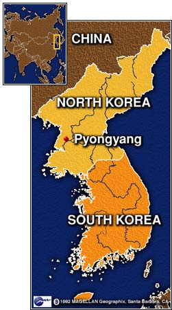 Cnn N Korea Shows Small Signs Of Private Enterprise