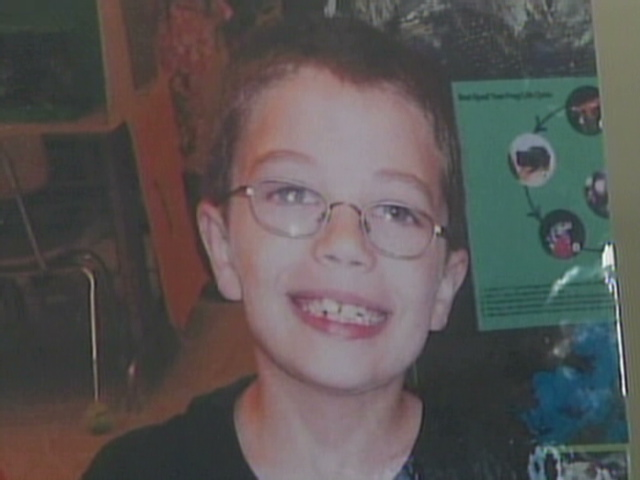 Horman's stepmother reported the 7-year-old missing on June 4 after he did not return from school, authorities said.