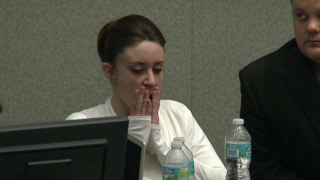 casey anthony trial photos of skull. 2011 Casey Anthony Trial: