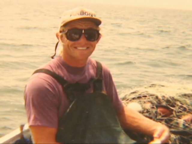 Kindra Arneson believes her husband, other shrimpers were sickened by oil disaster cleanup