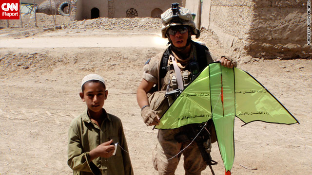 Afghanistan: 10 years, 10 perspectives