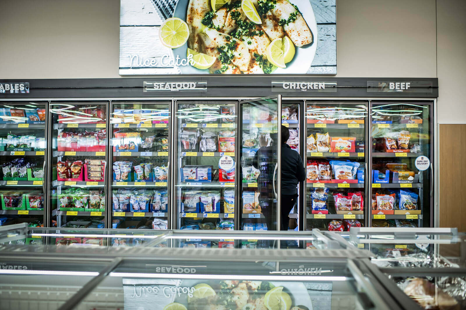 How Aldi, a brutally efficient grocery chain, is beating